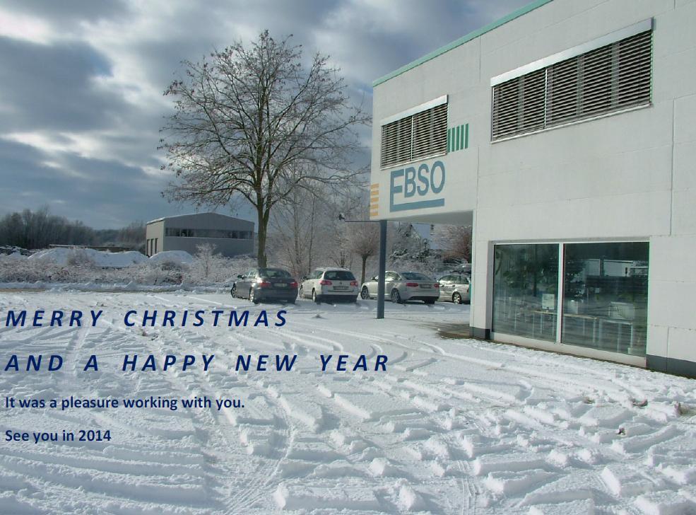 xmas greetings 2013